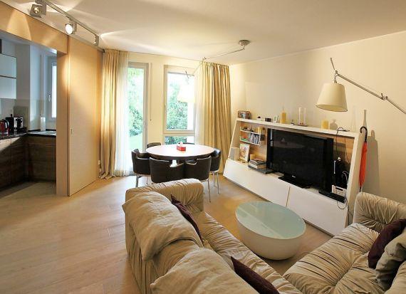 Квартира в Мюнхене, Германия, 112 м2 - фото 1