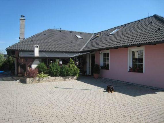 Дом в Праге, Чехия, 1247 м2 - фото 1