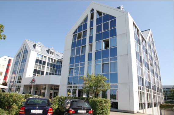 Офис в Мюнхене, Германия, 4825 м2 - фото 1