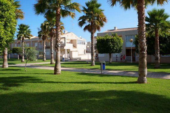 Коттедж в Торревьехе, Испания - фото 1