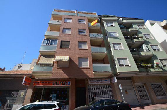 Квартира в Торревьехе, Испания, 127 м2 - фото 1