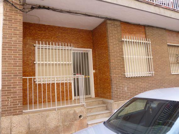 Квартира в Торревьехе, Испания, 69 м2 - фото 1