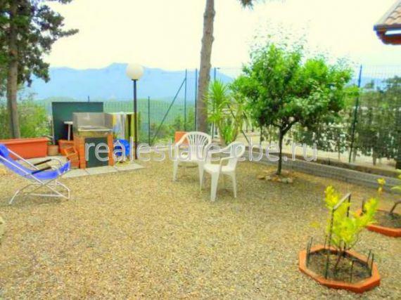 Коттедж в Алассио, Италия, 100 м2 - фото 1