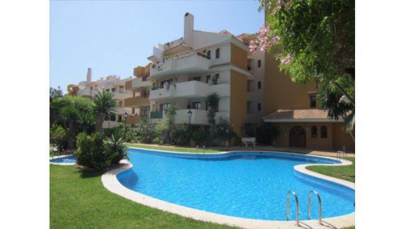 Апартаменты в Торревьехе, Испания, 116 м2 - фото 1