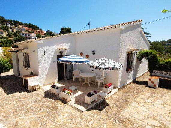Дом в Морайре, Испания, 750 м2 - фото 1