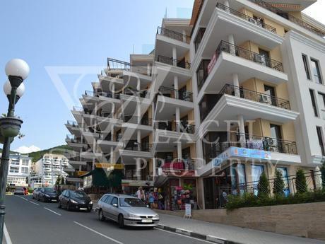Квартира в Святом Власе, Болгария, 56 м2 - фото 1