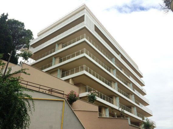 Апартаменты в Риме, Италия, 35 м2 - фото 1