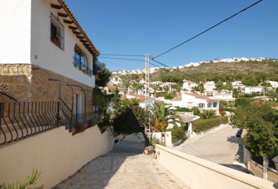 Дом в Морайре, Испания, 140 м2 - фото 1