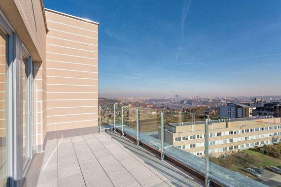 Квартира в Праге, Чехия, 95.5 м2 - фото 1