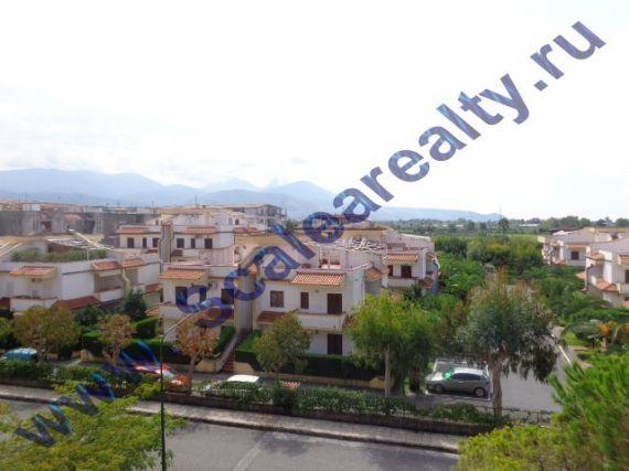 Квартира в Скалее, Италия, 55 м2 - фото 1
