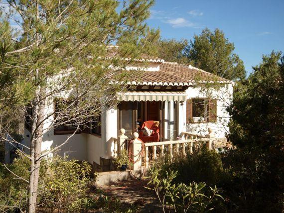 Дом в Морайре, Испания, 340 м2 - фото 1