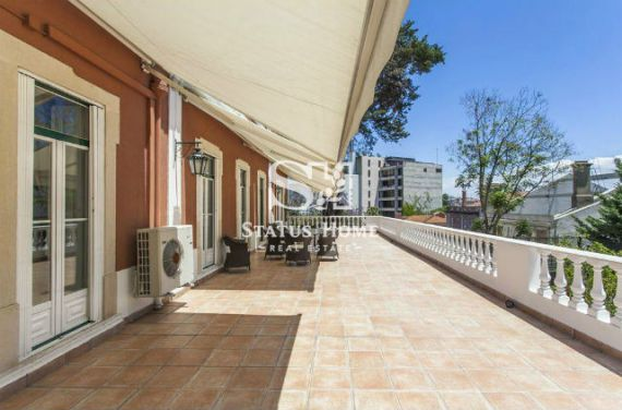 Апартаменты в Лиссабоне, Португалия, 291 м2 - фото 1