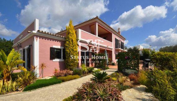 Вилла в Алмансиле, Португалия, 284 м2 - фото 1