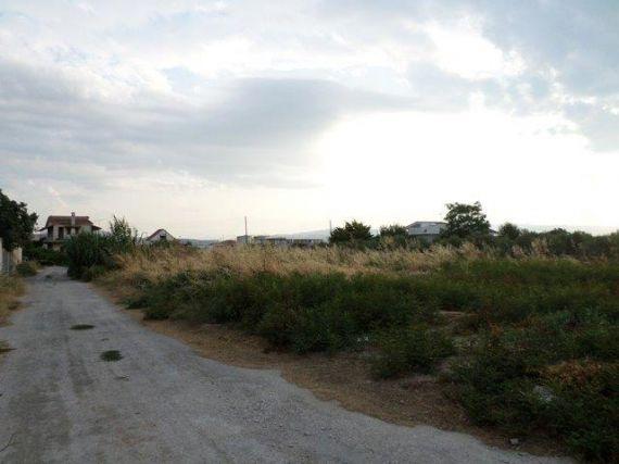 Земля в Коринфе, Греция, 500 м2 - фото 1