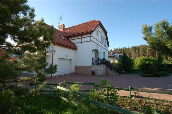 Дом в Рижском крае, Латвия, 2160 м2 - фото 1