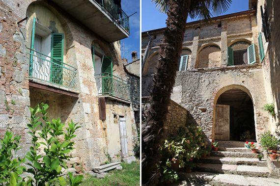 Квартира в Сиене, Италия, 150 м2 - фото 1