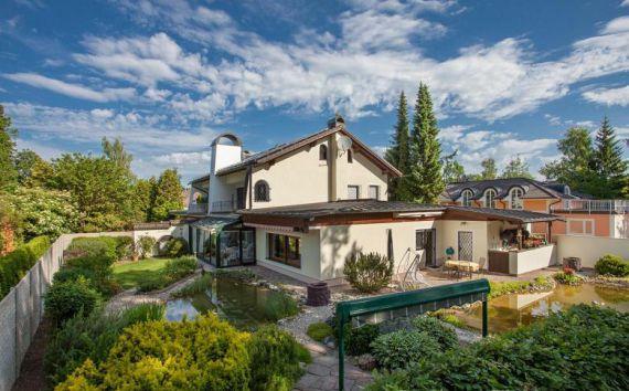 Дом в Мюнхене, Германия, 638 м2 - фото 1