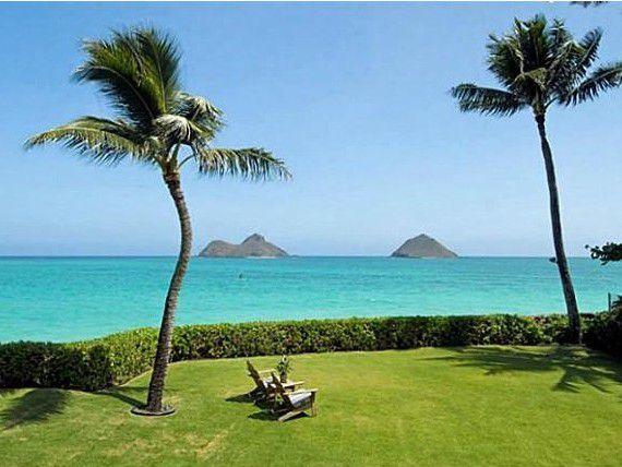 Вилла на Гавайях, США, 1107 м2 - фото 1