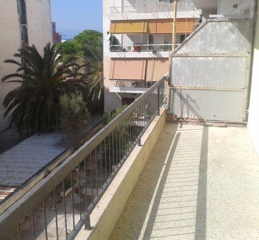 Квартира в Коринфе, Греция, 32 м2 - фото 1