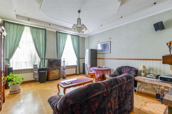 Квартира в Риге, Латвия, 174 м2 - фото 1