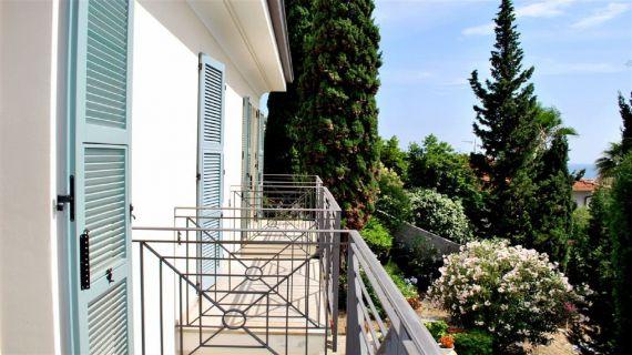 Квартира в Бордигере, Италия, 130 м2 - фото 1