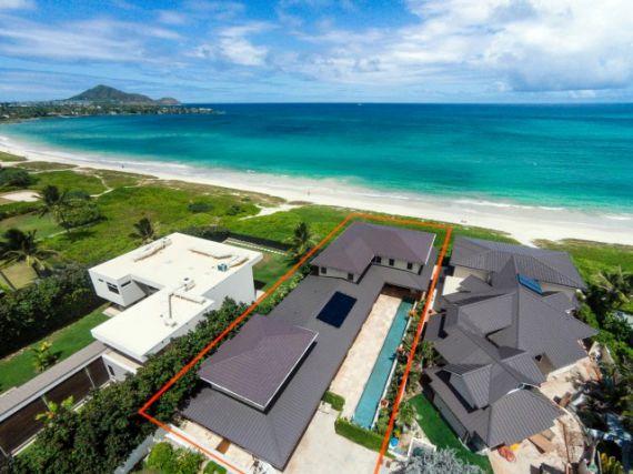 Сколько стоит дом на гавайях недвижимость в испании купить недорого для пенсионеров