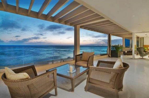 Пентхаус на Гавайях, США, 320 м2 - фото 1