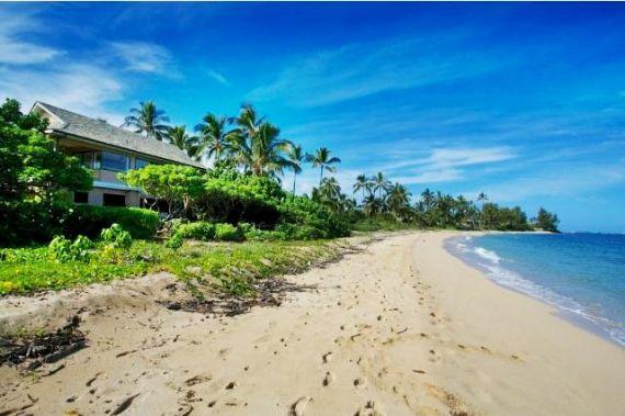 Вилла на Гавайях, США, 325 м2 - фото 1