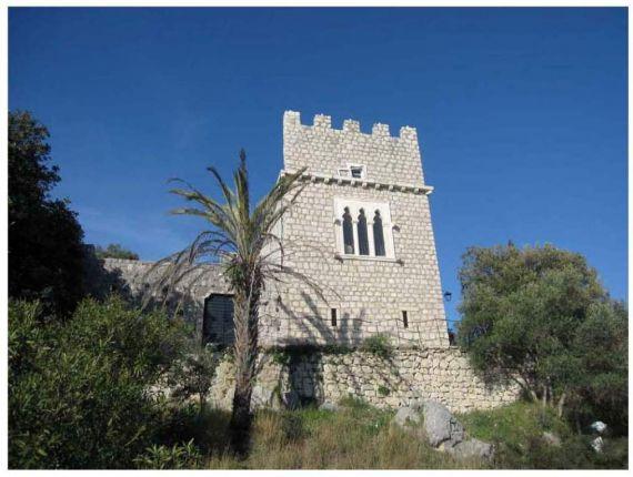 Вилла в Дубровнике, Хорватия, 573 м2 - фото 1
