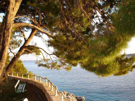 Вилла в Дубровнике, Хорватия, 1800 м2 - фото 1