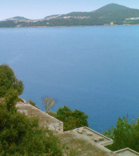 Вилла в Дубровнике, Хорватия, 250 м2 - фото 1