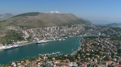 Земля в Дубровнике, Хорватия, 1500 м2 - фото 1