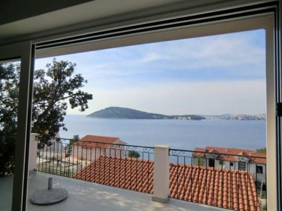 Дом в Рогознице, Хорватия, 282 м2 - фото 1