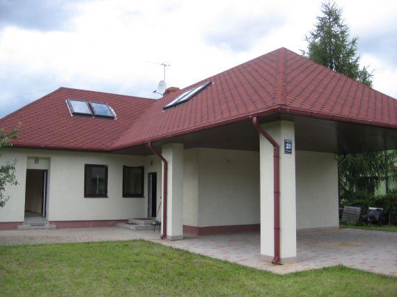 Дом в Рижском крае, Латвия, 200 м2 - фото 1