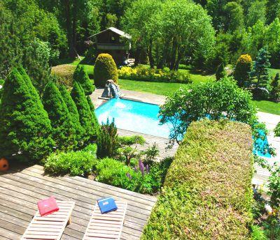 Шале в Межеве, Франция, 4150 м2 - фото 1