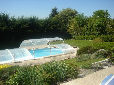 Дом в Верхней Савойе, Франция, 513 м2 - фото 1