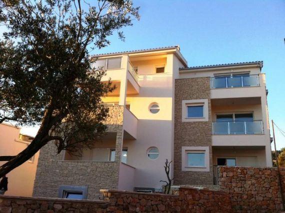 Апартаменты в Задаре, Хорватия, 70 м2 - фото 1