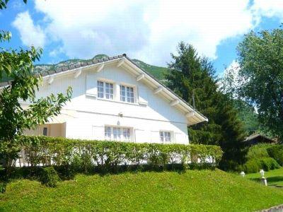 Дом в Анси, Франция, 1300 м2 - фото 1