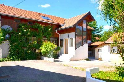 Дом в Анси, Франция, 641 м2 - фото 1