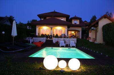 Дом в Анси, Франция, 130 м2 - фото 1