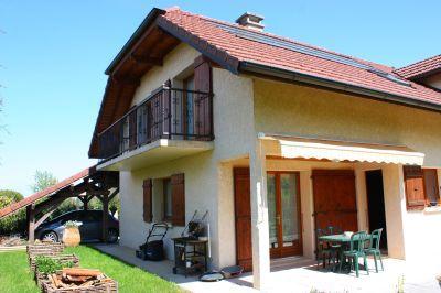 Дом в Рона-Альпы, Франция, 180 м2 - фото 1