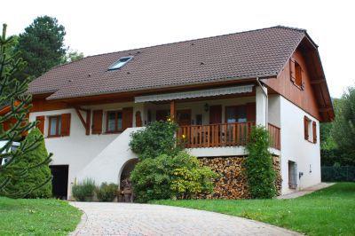 Дом в Рона-Альпы, Франция, 1242 м2 - фото 1