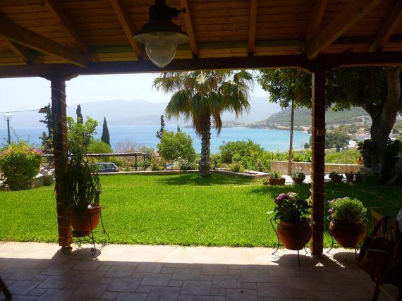Вилла в Коринфе, Греция, 170 м2 - фото 1