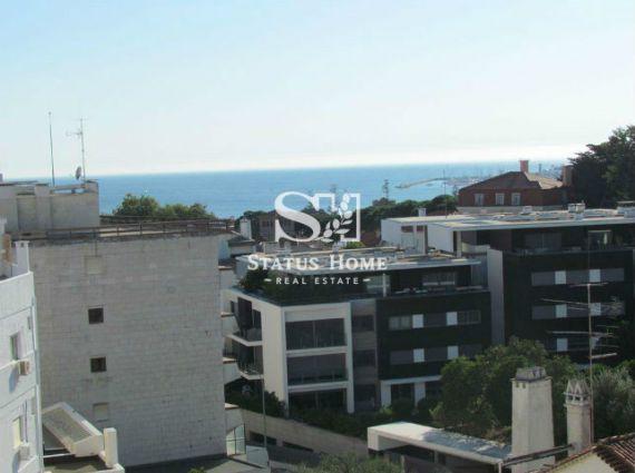 Апартаменты в Эшториле, Португалия, 75 м2 - фото 1