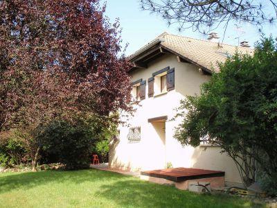 Дом в Рона-Альпы, Франция, 900 м2 - фото 1