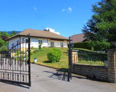 Дом в Рона-Альпы, Франция, 1460 м2 - фото 1