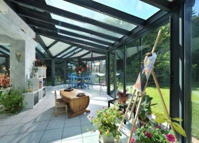 Дом в Рона-Альпы, Франция, 870 м2 - фото 1