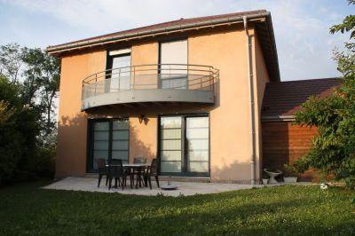 Дом в Рона-Альпы, Франция, 124 м2 - фото 1