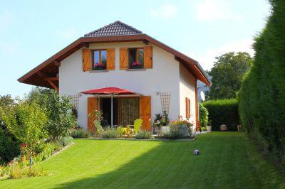 Дом в Анси, Франция, 154 м2 - фото 1