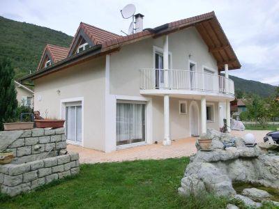Дом в Анси, Франция, 155 м2 - фото 1